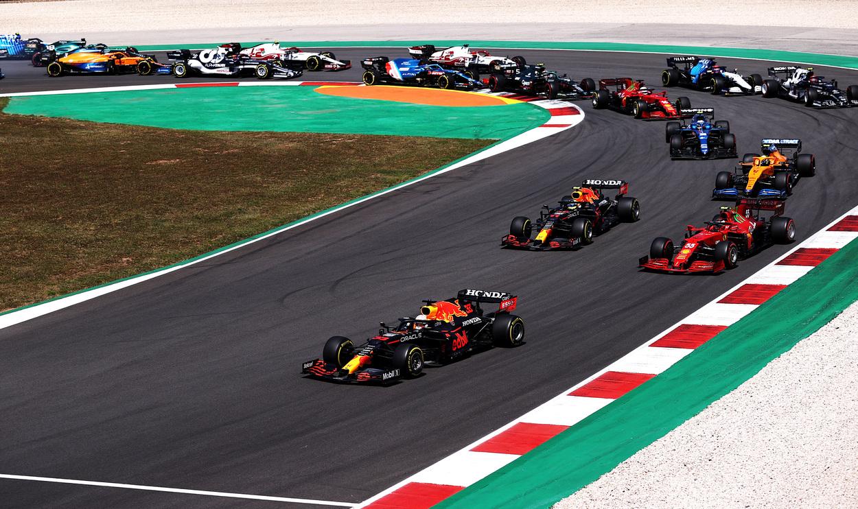 F1 Grand Prix of Portugal