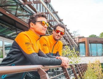 SunGod and McLaren Racing sign a licensing agreement