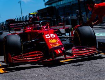 Racing beyond sea level – Scuderia Ferrari Azerbaijan GP preview