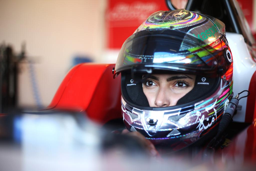 ben saluyem diversity in motorsports