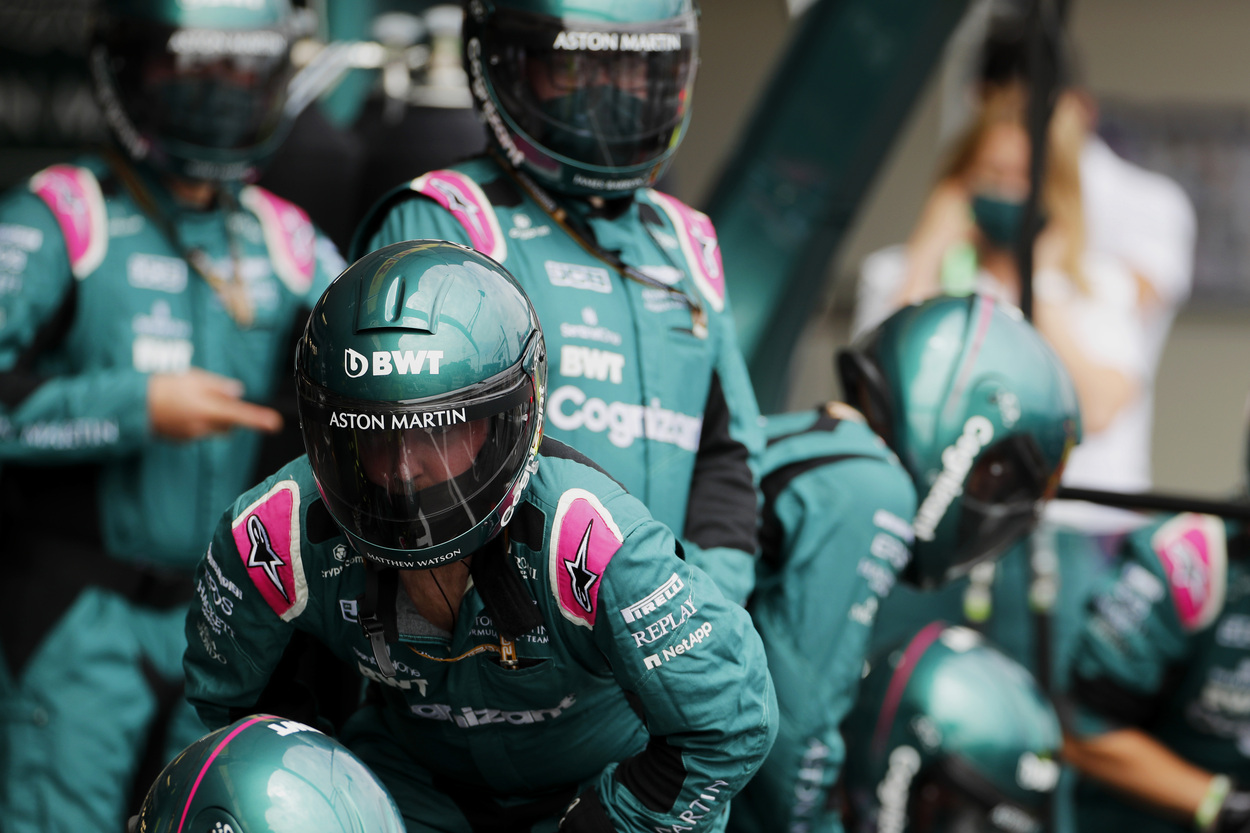 2021 Formula 1 Azerbaijan