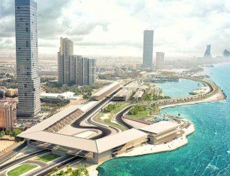 Are street circuits Formula 1's future?