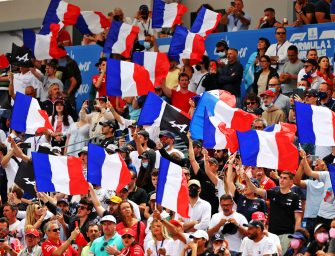 2021 Formula 1 French Grand Prix highlights