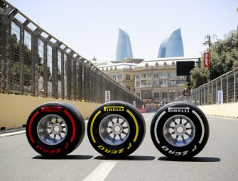What's going on, Pirelli?