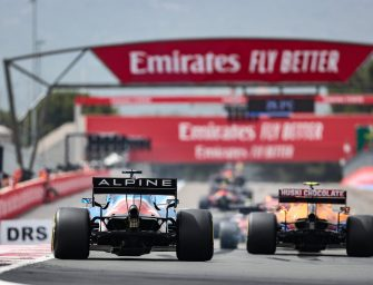 Attempts to change Formula 1