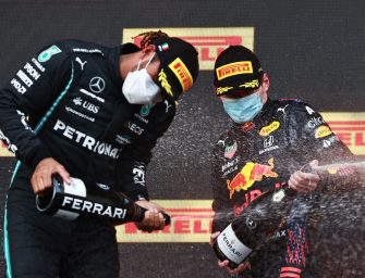 Red Bull aiming to break the dominance of Mercedes