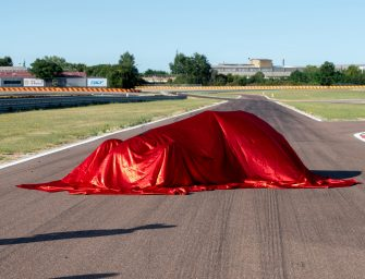 Ferrari celebrate its first Formula 1 win with some exceptional events