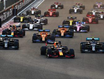 F1 French GP – update