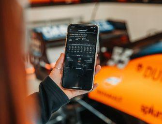 Guestia – how an app helps Formula 1