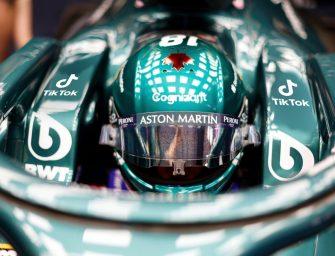 TikTok and Aston Martin F1 Team sign a partnership agreement