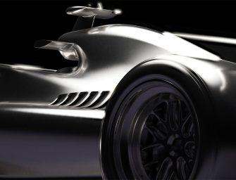 Asprey and Formula 1 come together