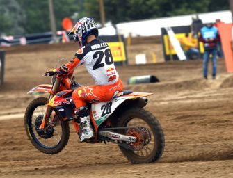 These Motocross gear mistakes can be the difference between life and death!