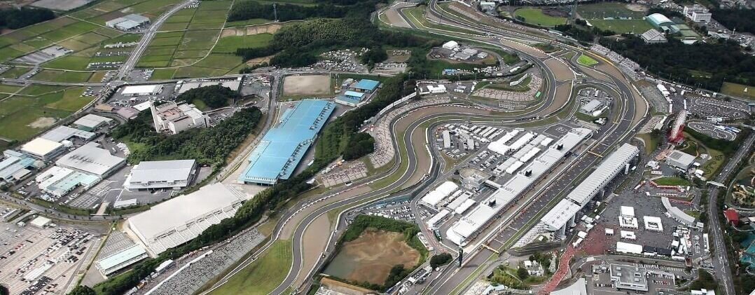 2021 Japanese grand Prix