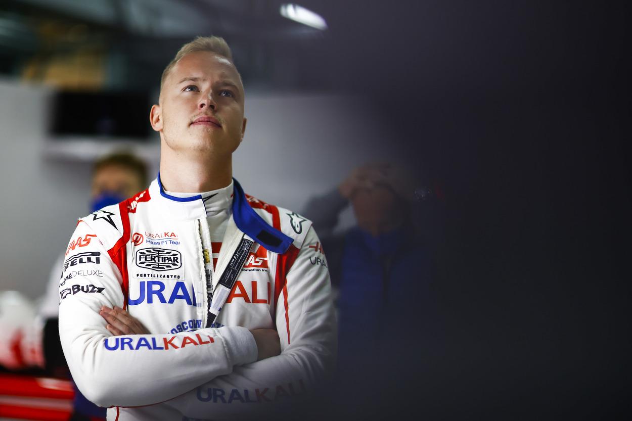 2021 Formula 1 Russian GP