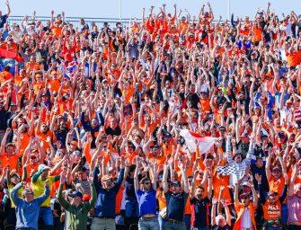 2021 Formula 1 Dutch Grand Prix highlights