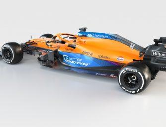 Arrow Electronics and McLaren racing extend their partnership