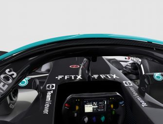 FTX and Mercedes-AMG Petronas F1 Team sign a partnership agreement