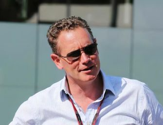 55. Ian Holmes