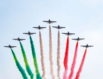 2021 Formula 1 Italian Grand Prix highlights