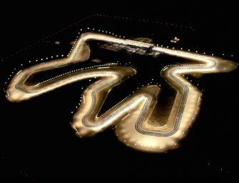 Losail Circuit to host the Qatar Formula 1 Grand Prix