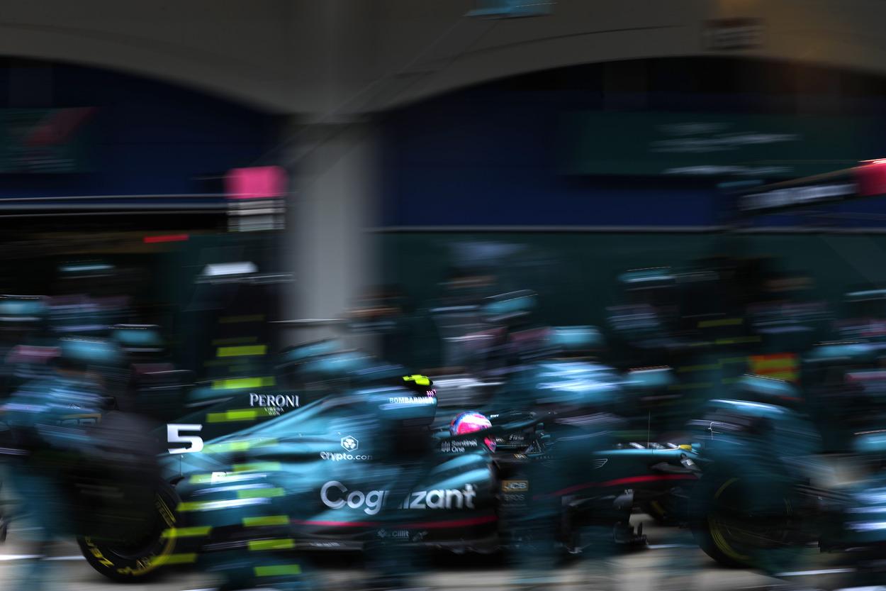 motorsports 2021 Formula 1 Turkish