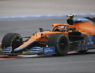 Medallia becomes the Official Feedback Partner for McLaren Racing