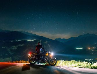 Eight essential motorcycle life hacks