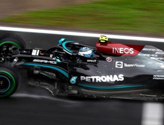 2021 Formula 1 Turkish Grand Prix highlights