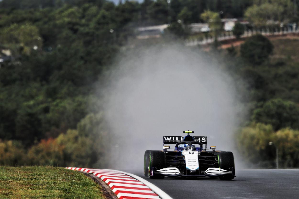 2021 Formula 1 Turkish